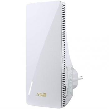 WiFi extender Asus RP-AX56 - AX1800 bílý