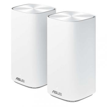 Router Asus ZenWiFi CD6 AC1500 - 2-pack bílý