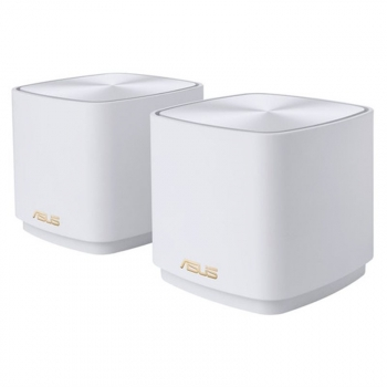 Router Asus ZenWiFi XD4 AX1800 - 2pack bílý