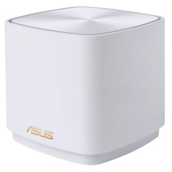 Router Asus ZenWiFi XD4 AX1800 - 1pack bílý