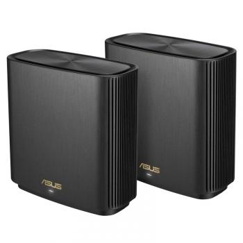 Router Asus ZenWiFi XT8 AX6600 - 2-pack černý