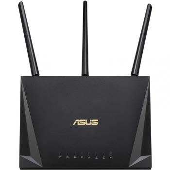 Router Asus RT-AC85P AC2400 černý