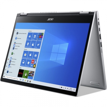 Notebook Acer Spin 3 (SP313-51N-7464) stříbrný