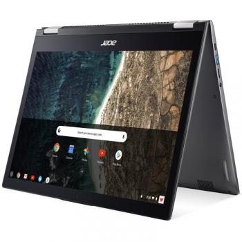 Notebook Acer Chromebook Spin 13 (CP713-3W-532J) šedý