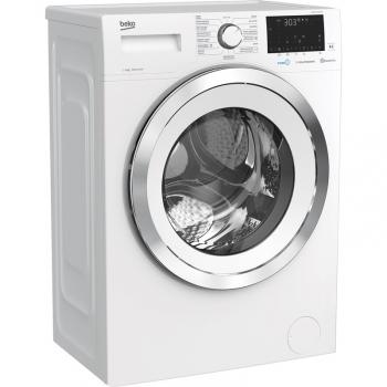 Pračka Beko XWUE8736CSWX0C bílá