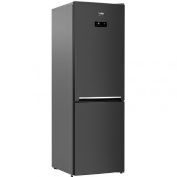 Chladnička s mrazničkou Beko CNA366E40XBRN Inoxlook