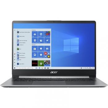 Notebook Acer Swift 1 (SF114-32-P6MX) + MS Office 365 pro jednotlivce stříbrný