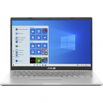 Notebook Asus VivoBook 14 (A415JA-EB1068T) stříbrný
