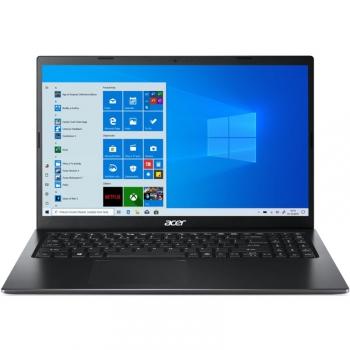 Notebook Acer Extensa 215 (EX215-54-34UN) černý