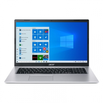 Notebook Acer Aspire 3 (A317-33-C8WV) stříbrný