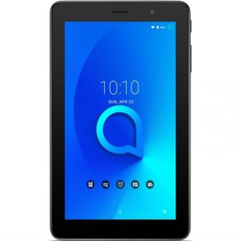 Dotykový tablet ALCATEL 1T 7 2021 KIDS + ochranný obal černý/modrý