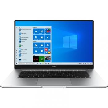 Notebook Huawei MateBook D15 stříbrný