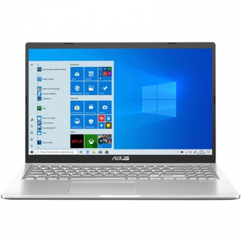 Notebook Asus X515KA (X515KA-EJ022T) stříbrný
