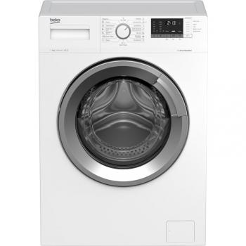 Pračka Beko HWUE8712CSXS0 bílá