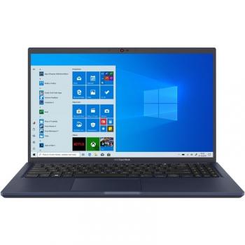 Notebook Asus ExpertBook B1 B1500 černý