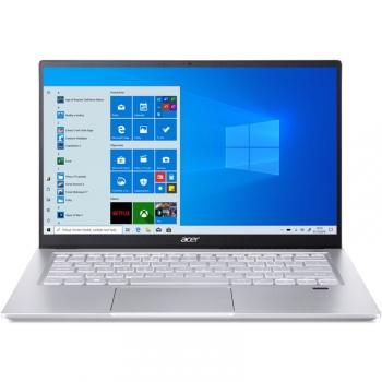Notebook Acer Swift X (SFX14-41G-R16A) zlatý