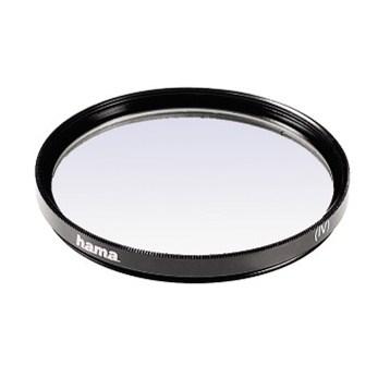 Filtr Hama UV 0-HAZE BOX, M52 černý