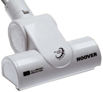 Turbohubice vzduchová Hoover J32 bílé