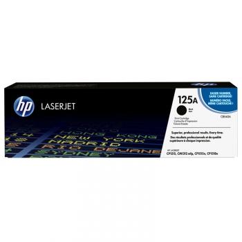 Toner HP CB540A, 2,2K stran - originální černý