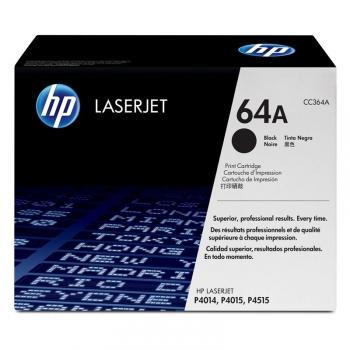 Toner HP 64A, 10000 stran černý