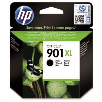 Inkoustová náplň HP No. 901XL, 700 stran - originální černá