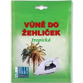 Příslušenství pro žehličky Jolly 2004 - vůně do žehliček - tropická