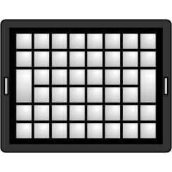 HEPA filtr pro vysavače Jolly HF 2