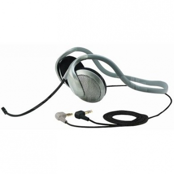 Sluchátka Koss CS/80 (doživotní záruka) stříbrná