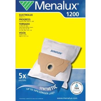 Sáčky do vysavače Menalux CT185