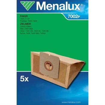 Sáčky do vysavače Menalux CT226E