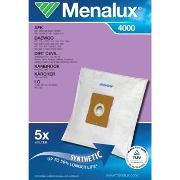 Sáčky do vysavače Menalux DCT146