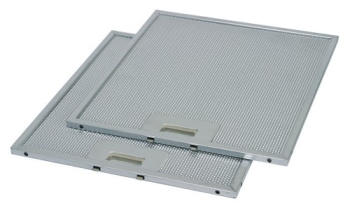 Tukový filtr Mora FPM 5703.2 bílý