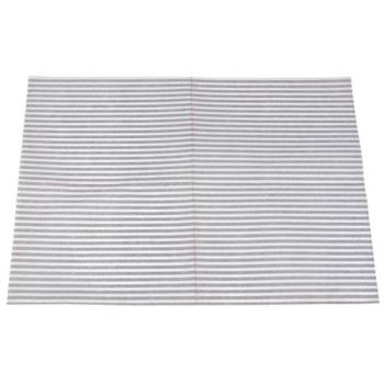 Tukový filtr Mora FPM UNI bílý