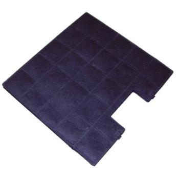 Uhlíkový filtr Mora UF 485x170 modrý
