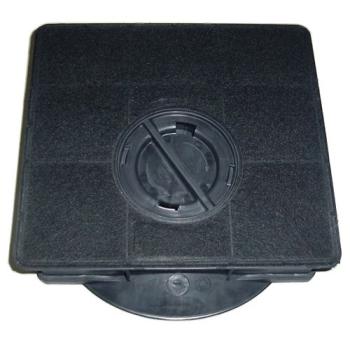 Uhlíkový filtr Mora UF 5708 černý