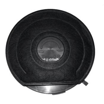 Uhlíkový filtr Mora UF 6801 zelený