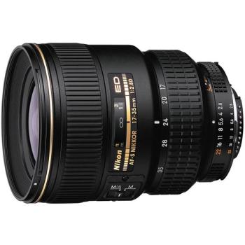 Objektiv Nikon NIKKOR 17-35MM F2.8 AF-S IF-ED černý