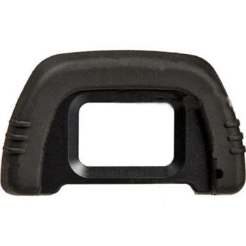 Příslušenství pro fotoaparáty  Nikon Gumová očnice DK-21 černá