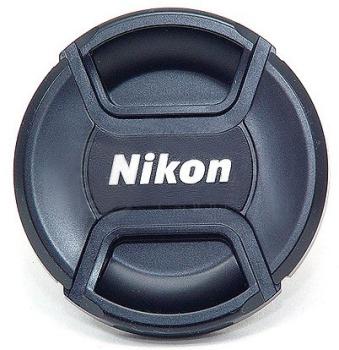 Krytka objektivu Nikon LC-52 52mm                        černé