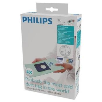 Sáčky do vysavače Philips FC8022/04
