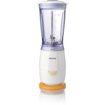 Stolní mixér Philips HR2860/55 bílý/žlutý/oranžový