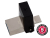 USB Flash Kingston DataTraveler Micro Duo 3.0 32GB OTG MicroUSB/USB 3.0 černý
