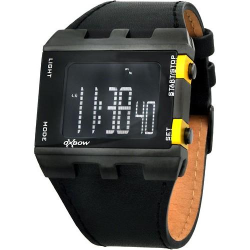 cc61d8992 Hodinky pánské Oxbow 4509001. Fotografie. Typ hodinek: digitální