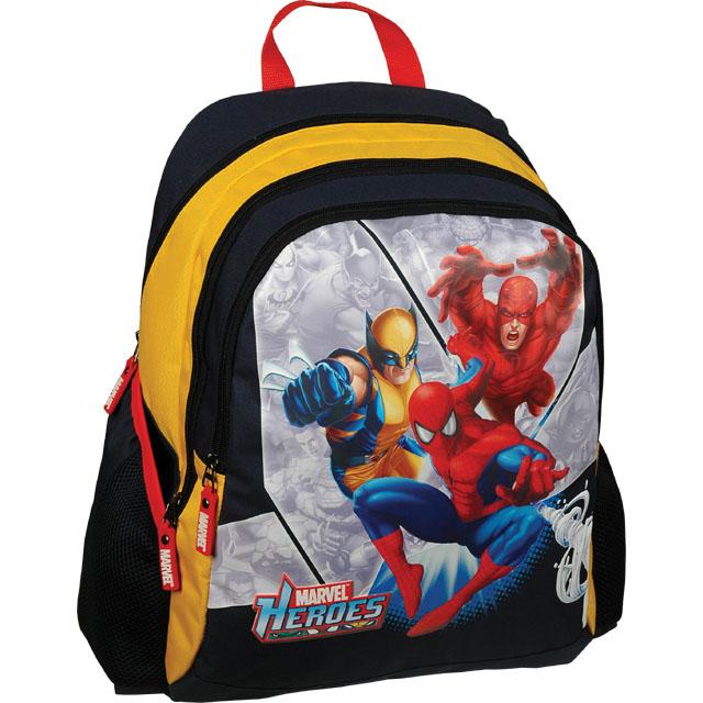 Batoh školní Sun Ce - Marvel Heroes  412124de0b