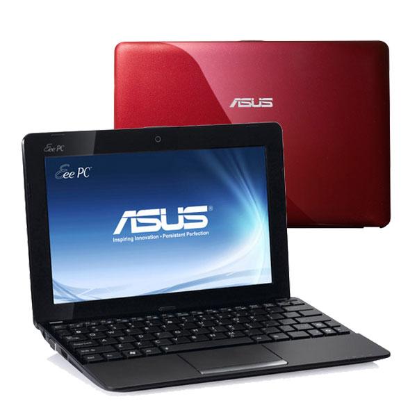 080f9b2785 Notebook Asus Eee PC 1015BX-RED048S černý červený (AMD C-60