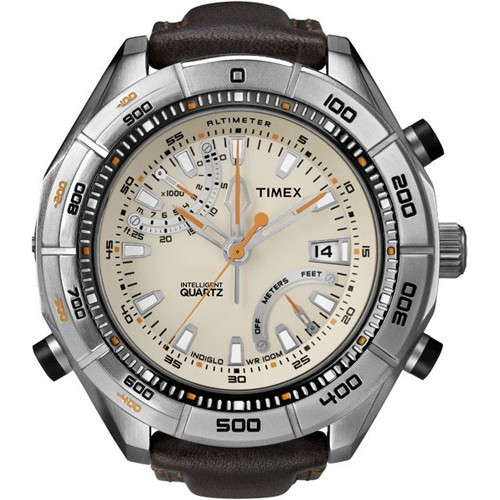Hodinky pánské Timex Outdoor T2N728 fdfd052c96