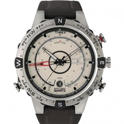 Hodinky pánské Timex Expedition E-Tide Temp Compass T2N721  372f5e377c