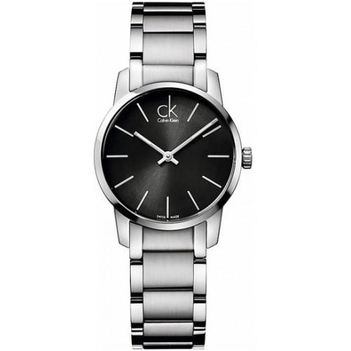 ea226ff54 Hodinky dámské Calvin Klein City K2G23161. Fotografie. Typ hodinek:  analogové