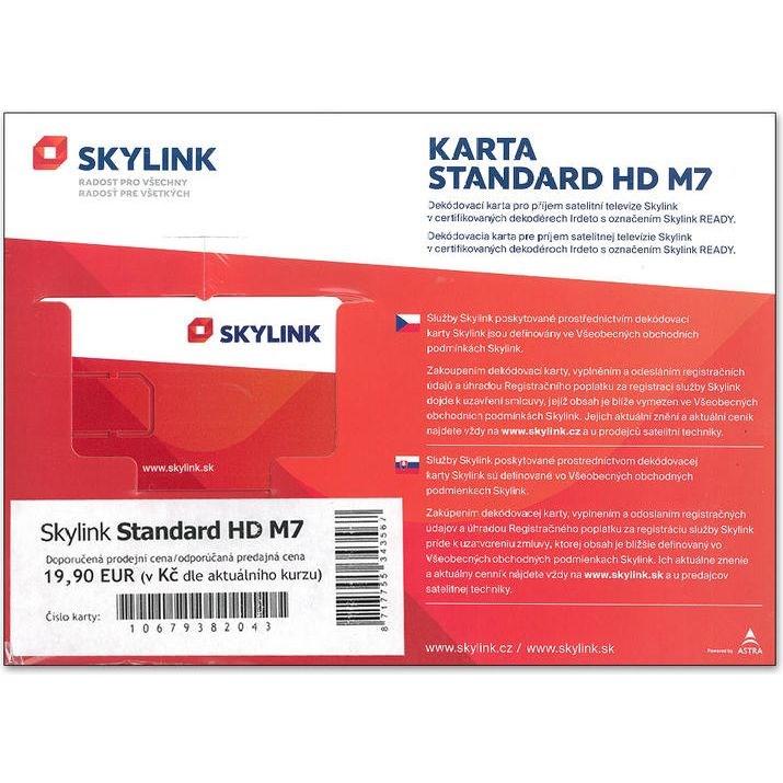 1ecea3999 Karta SkyLink K-SKY-IR-HD-M7 | EURONICS