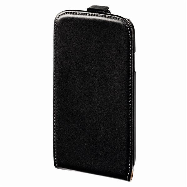 Pouzdro na mobil Hama Smart Case pro Samsung Galaxy S III mini černé ... fab0f744a8c